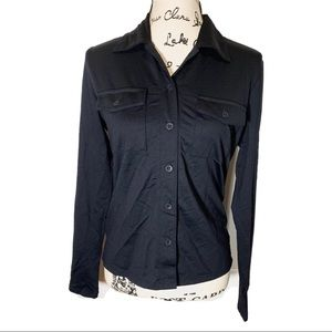 Emanuel Ungaro Button Down Collared Shirt